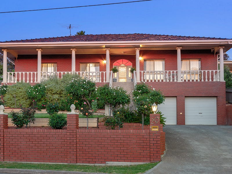 20 Wandana Avenue, Seaview Downs, SA 5049
