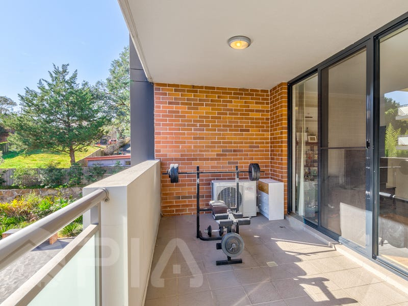 76/15 Young Road, Carlingford, NSW 2118