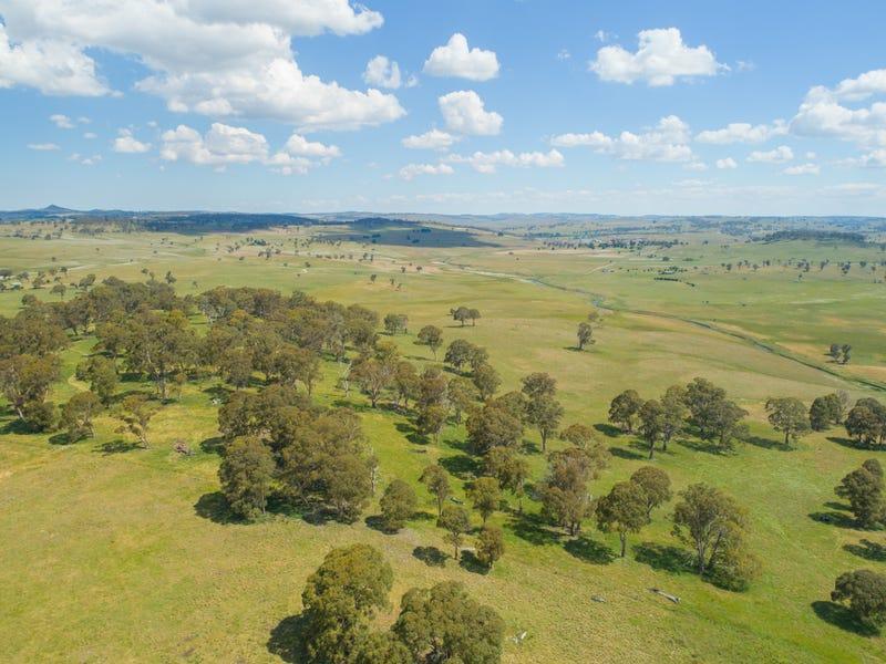 Tara East, 431 Wards Mistake Road, Guyra, NSW 2365
