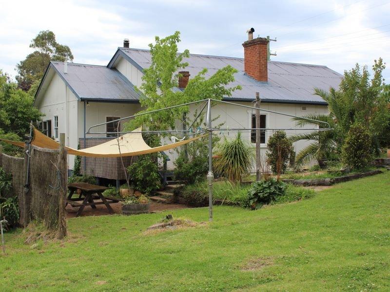 Rose Cottage/23 - 25 Loftus Street, Bemboka, NSW 2550