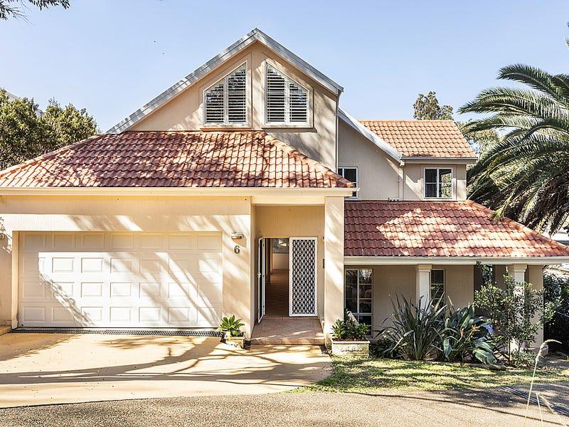 6 Gunyah Street, Cronulla, NSW 2230