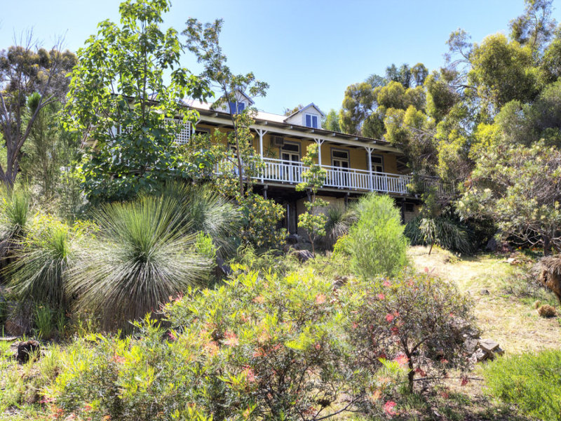 905 Coulston Road, Boya, WA 6056