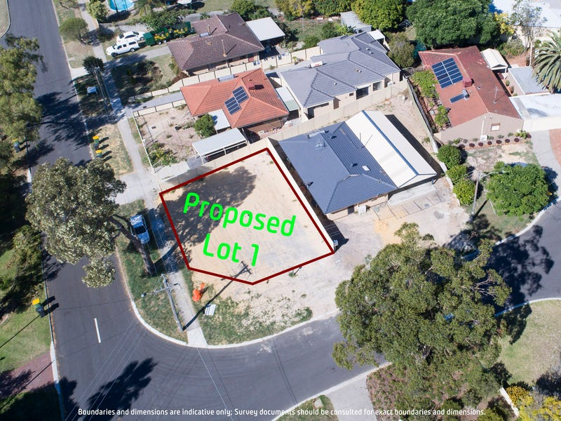 Lot 1, 2 Newman Place, Kenwick, WA 6107