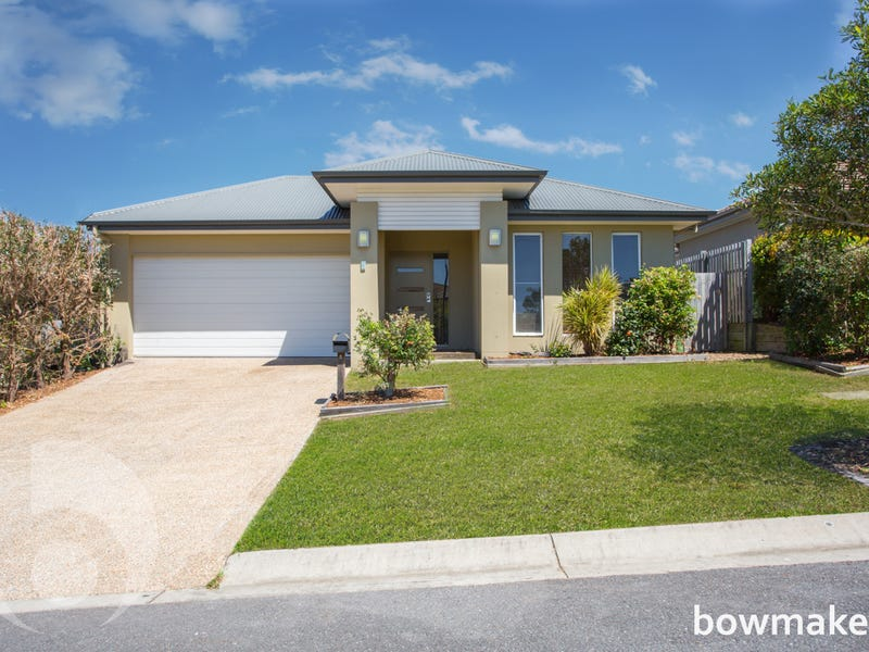 5 Langer Circuit, North Lakes, Qld 4509