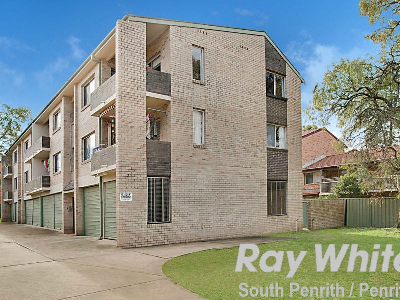 6/23 Santley Crescent, Kingswood, NSW 2747