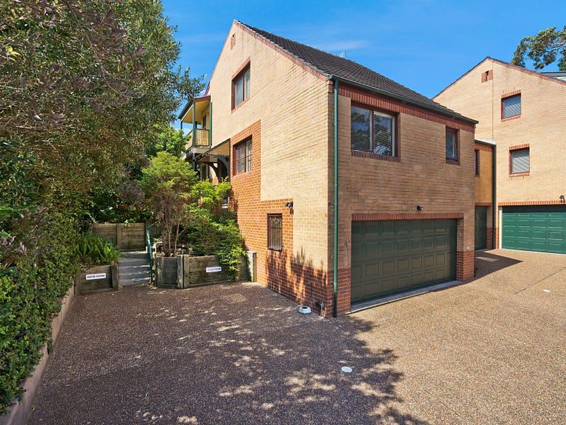 4/44 Kitchener Parade, The Hill, NSW 2300