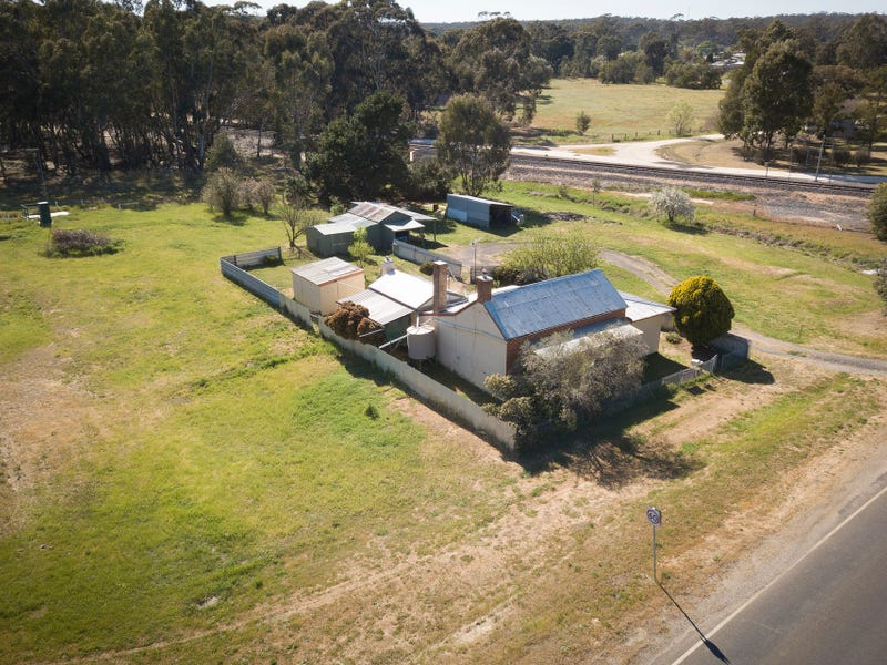 200 Broadway, Dunolly, Vic 3472