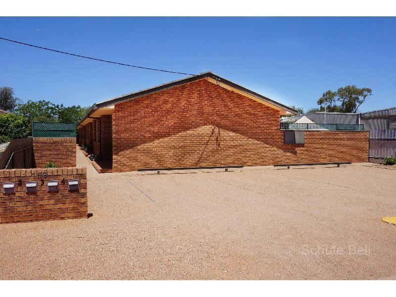 Units 1-4 of 169 Algalah St, Narromine, NSW 2821
