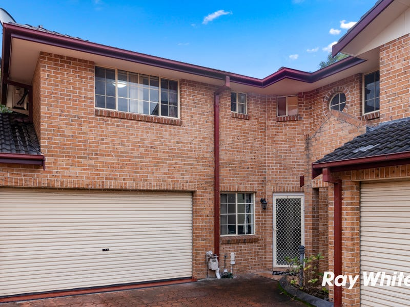 1/30 Hillcrest Road, Quakers Hill, NSW 2763