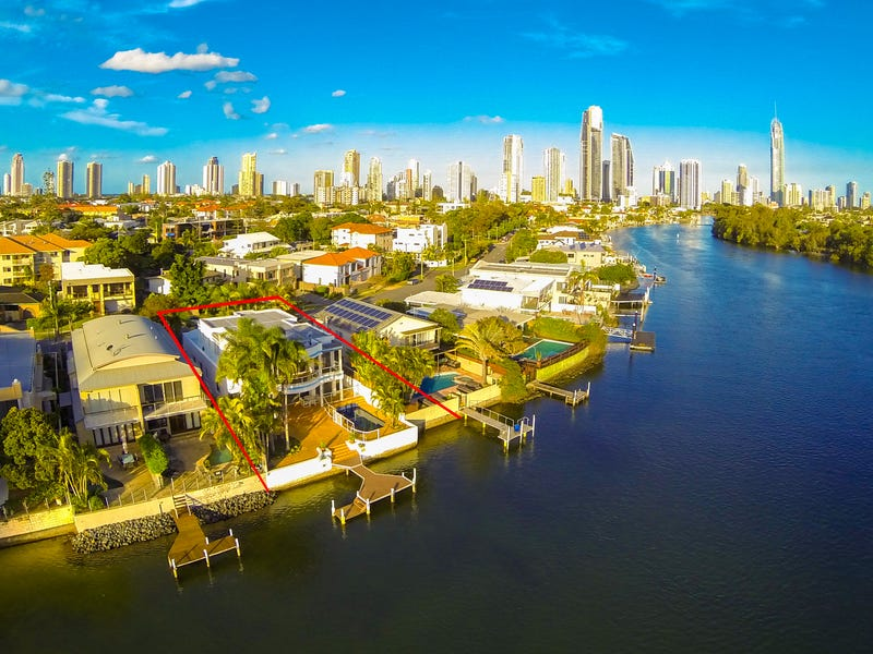 201 Stanhill Drive, Surfers Paradise, Qld 4217