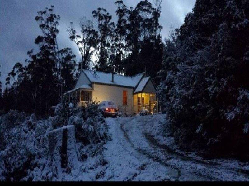 686 Collins Cap Road, Collinsvale, Tas 7012