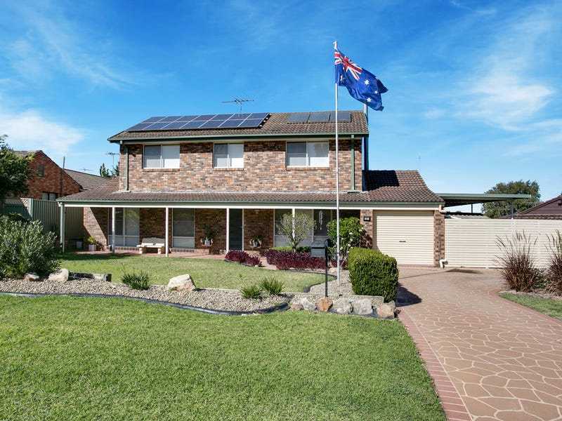 24 McDonnell Street, Raby, NSW 2566