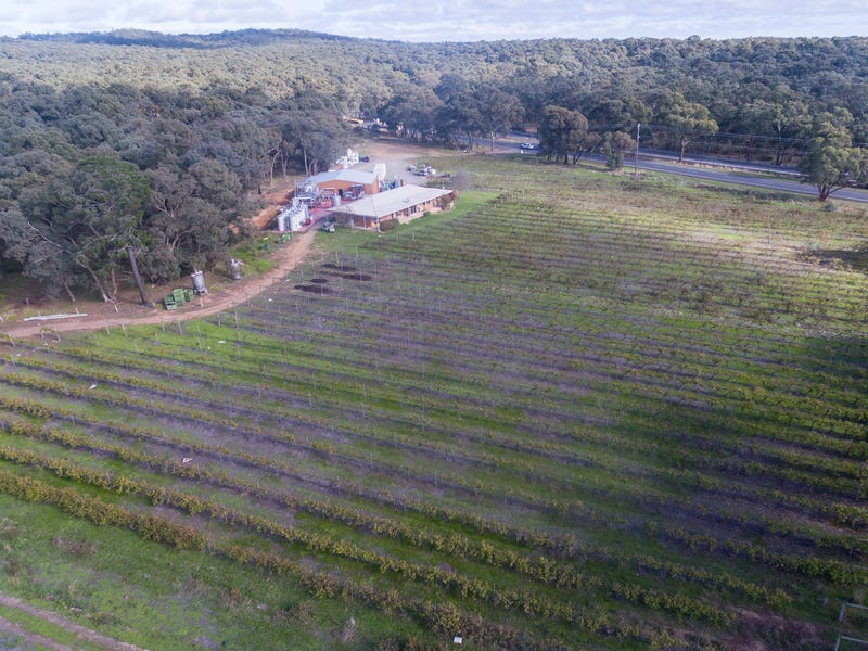 5528 Calder Highway, Big Hill, Vic 3555