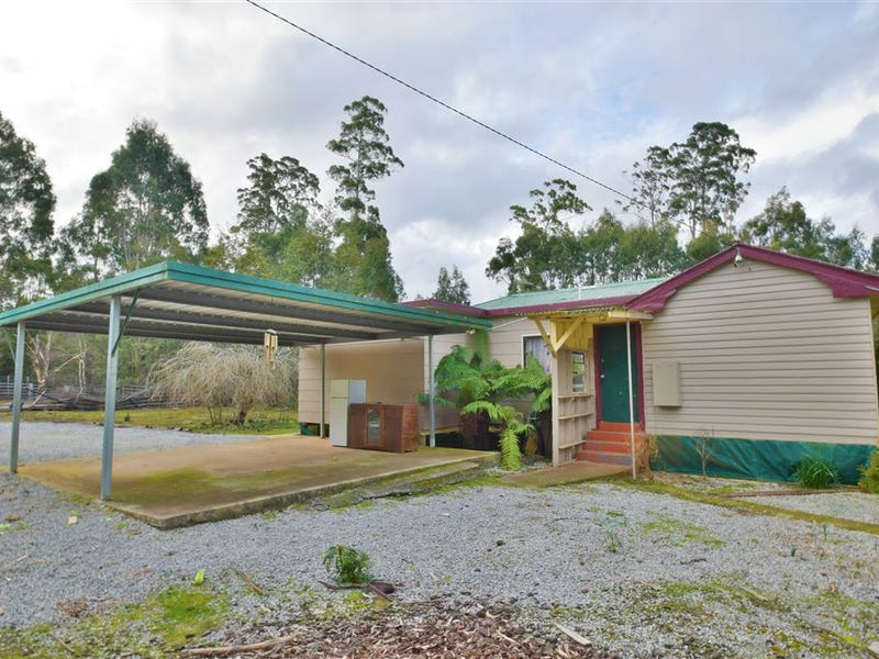 36 Wadleys Road, Reedy Marsh, Tas 7304