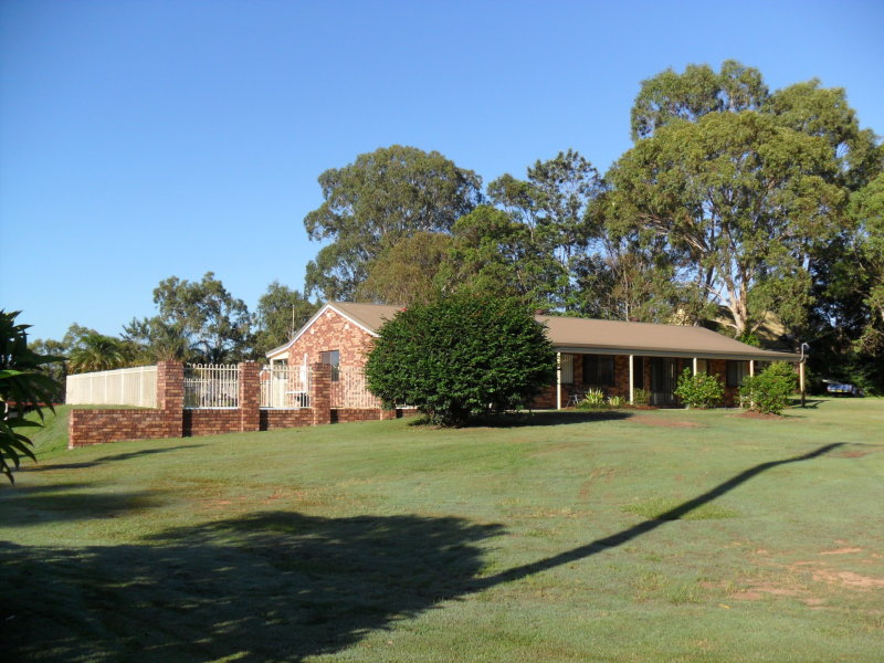 61 Eaton Street, Copmanhurst, NSW 2460