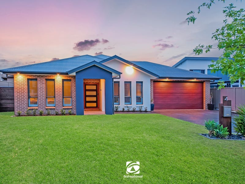 4 Ellen Ridge, Harrington Park, NSW 2567