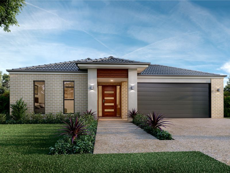 Lot 265 Fiorelli Boulevard, Cranbourne East