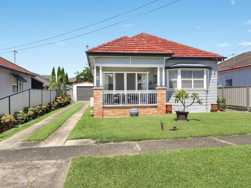 4 Hooper Street, New Lambton, NSW 2305