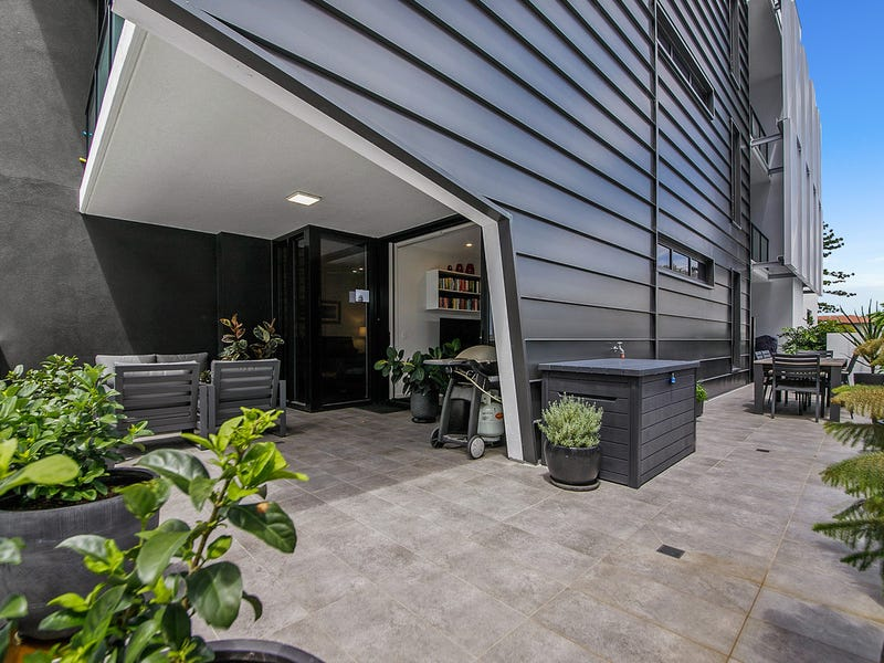4/22 Arthur Street, Fortitude Valley, Qld 4006