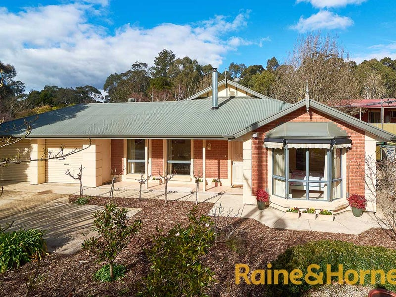 28 Onkaparinga Valley Road, Balhannah, SA 5242