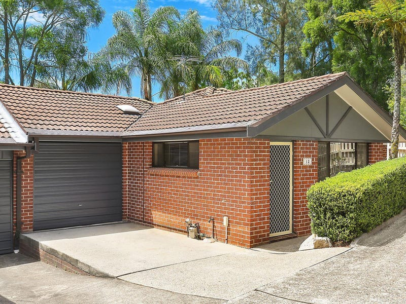 12/40 Stanley Road, Epping, NSW 2121
