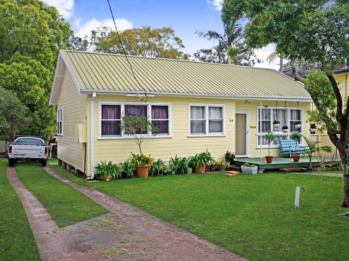 54 King Albert Avenue, Tanilba Bay, NSW 2319