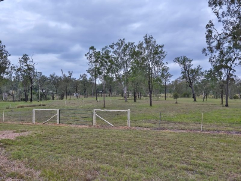 Lot 13 Paynter Road, Postmans Ridge, Qld 4352