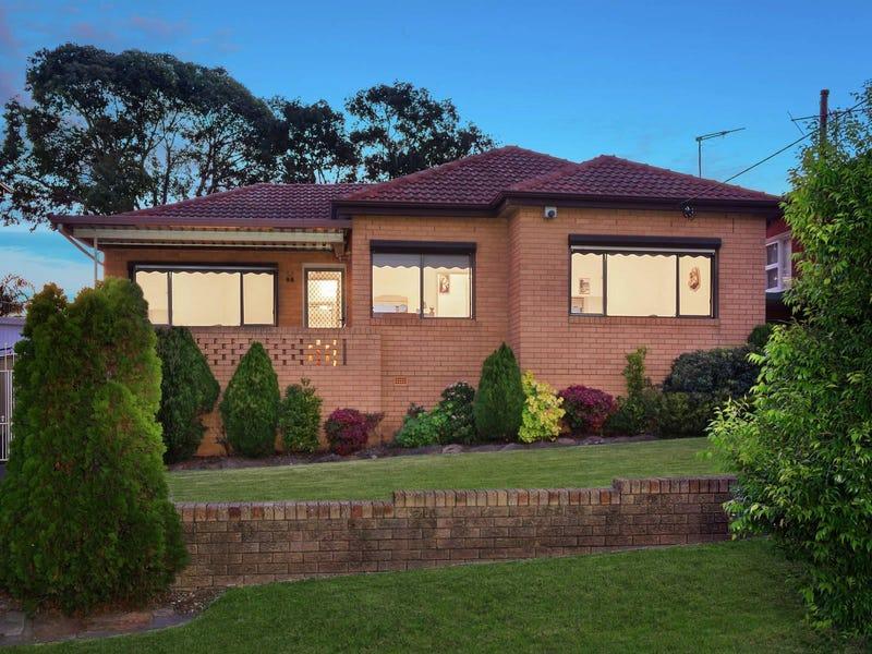 98 Clarke Street, Bass Hill, NSW 2197