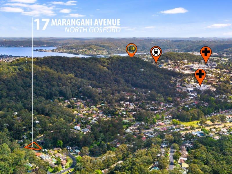 17 Marangani Avenue, North Gosford, NSW 2250