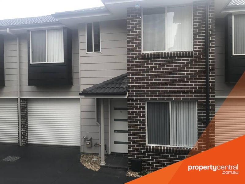 10/107-109 Jamison Road, Penrith, NSW 2750