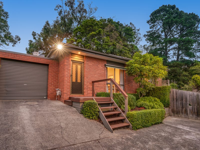 3/23 York Road, Mount Evelyn, Vic 3796