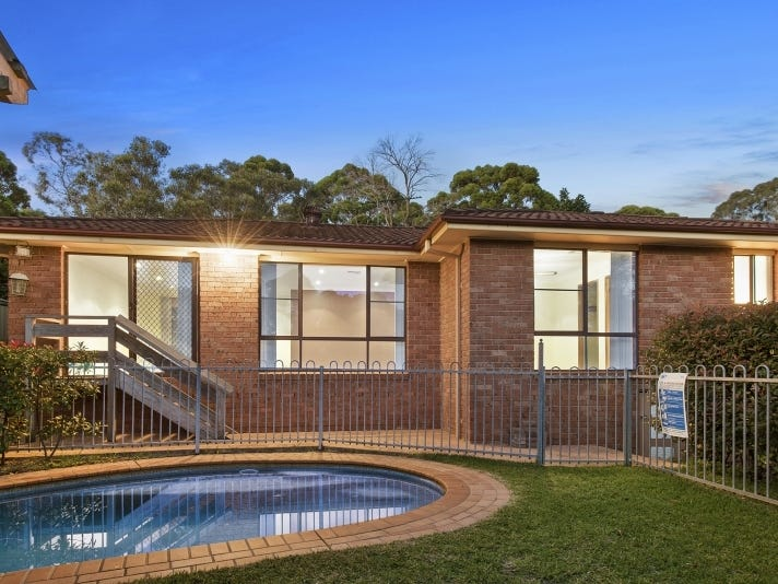 83 Oxley Drive, Mount Colah, NSW 2079
