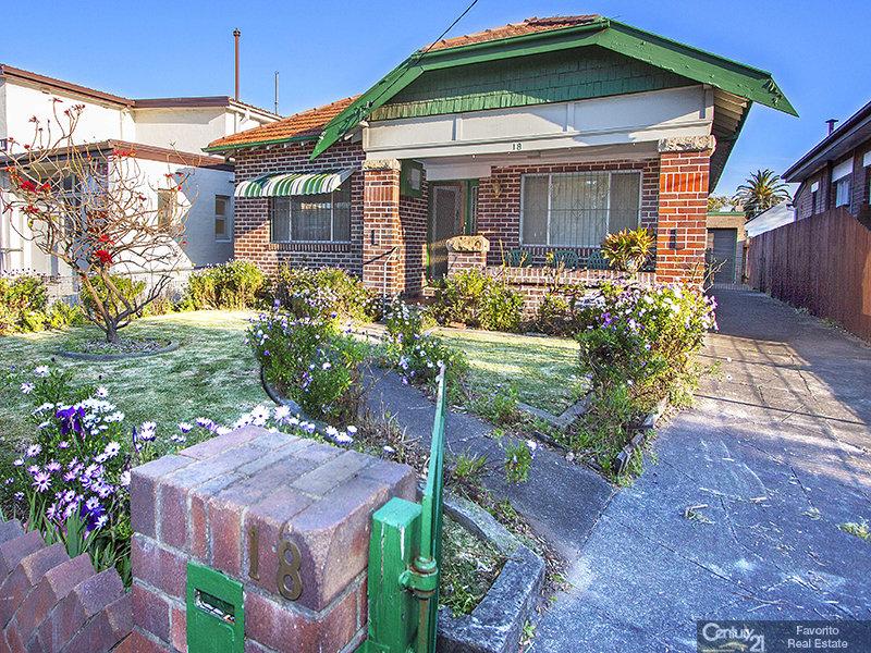 18 William Street, Earlwood, NSW 2206