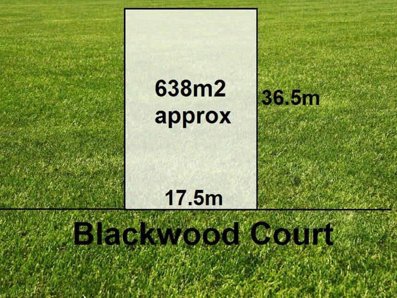5 Blackwood Court, Cairnlea, Vic 3023