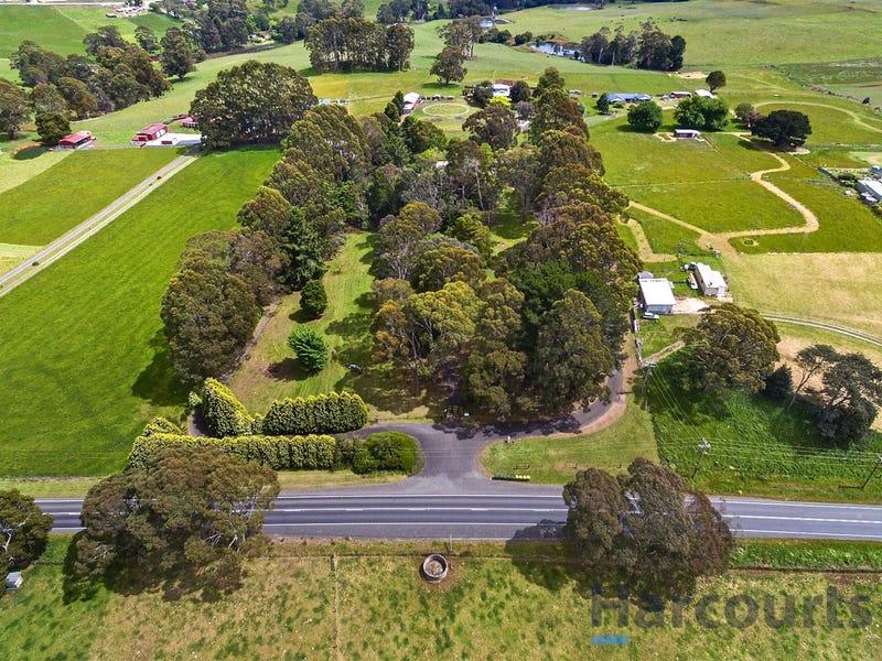 500 Ridgley Hwy, Mooreville, Tas 7321