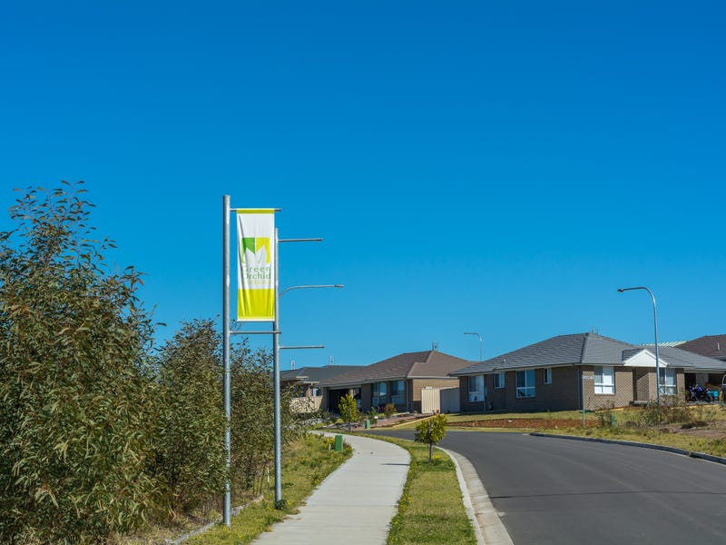 Lot 830 Gracilis Rise, South Nowra