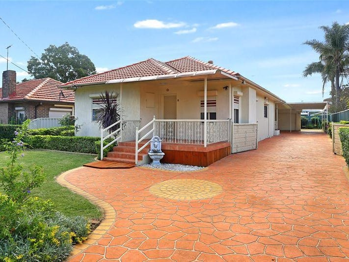 78 Miowera Road, Chester Hill, NSW 2162