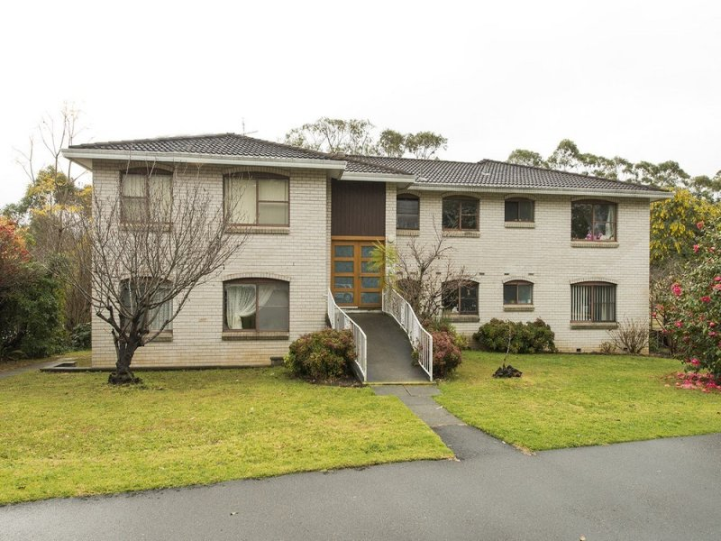 8/5-6 Ferguson Road, Springwood, NSW 2777