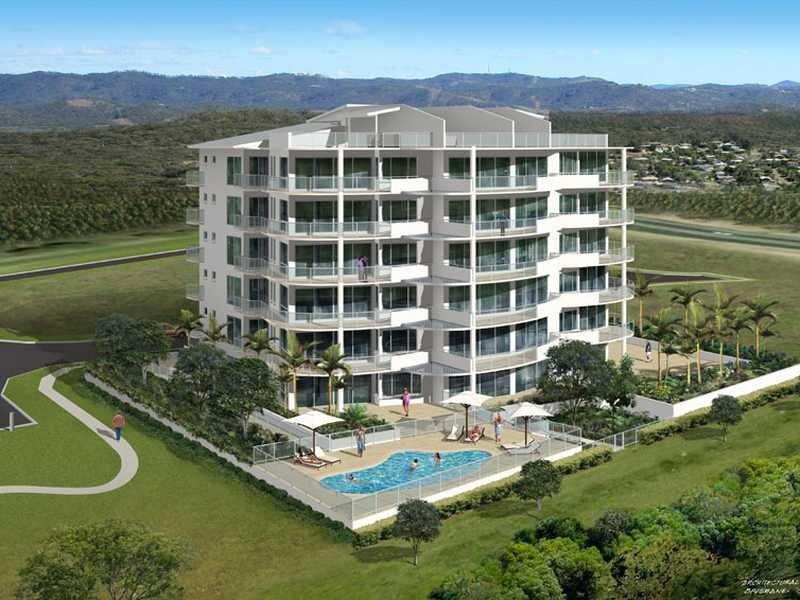 Address available on request, Boyne Island, Qld 4680