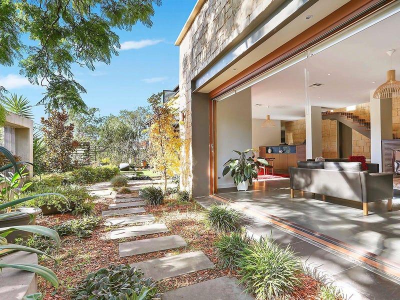 2A Rooke Lane, Hunters Hill, NSW 2110