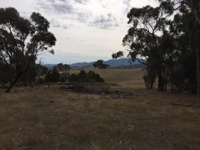 Lot 3  Murchison Spur Road, Reedy Creek, Vic 3658