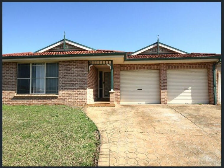 16 Mitchell Drive, West Hoxton, NSW 2171