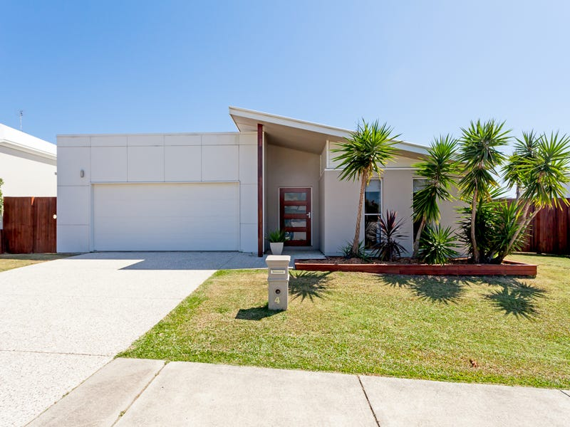 4 Robur Crescent, Mountain Creek
