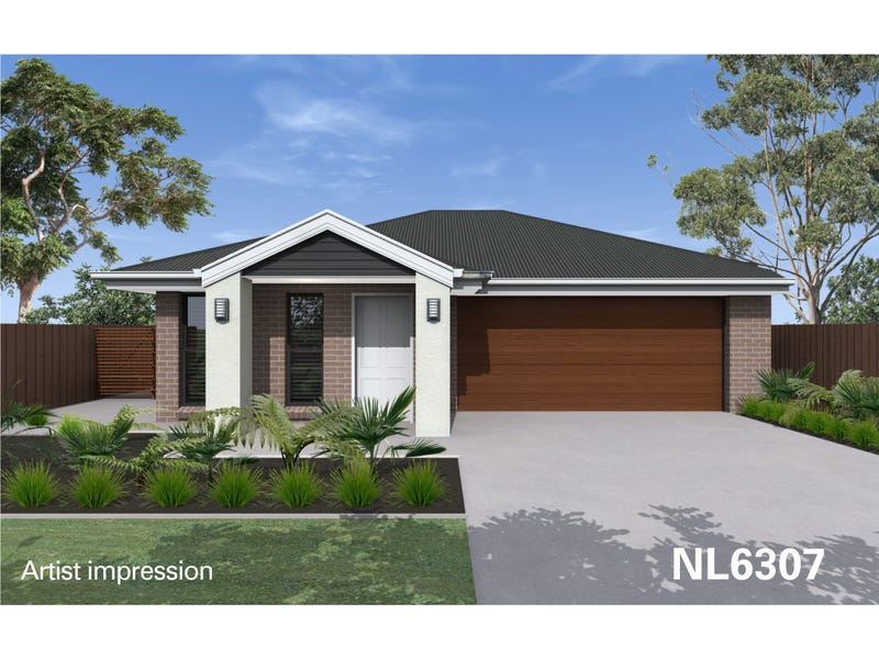 Lot 32 Voyager Place, Gympie
