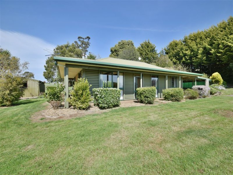 114 Coxs Road, Red Hills, Tas 7304