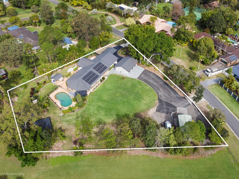 12 Ruth Terrace, Oxenford, Qld 4210