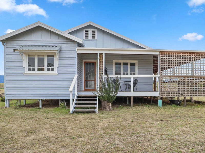44 Sam's Corner Road, Bemboka, NSW 2550