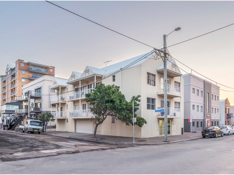 2/23 Scott Street, Newcastle East, NSW 2300