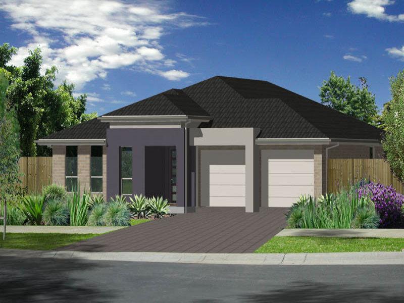 Lot 2982 Paringa Drive, The Ponds, NSW 2769