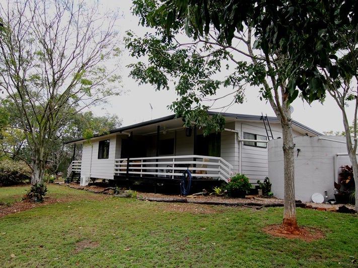 1593 Flagstone Creek Road, Upper Flagstone, Qld 4344